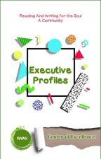 RAWS Executive Profiles by RAWSCommunity