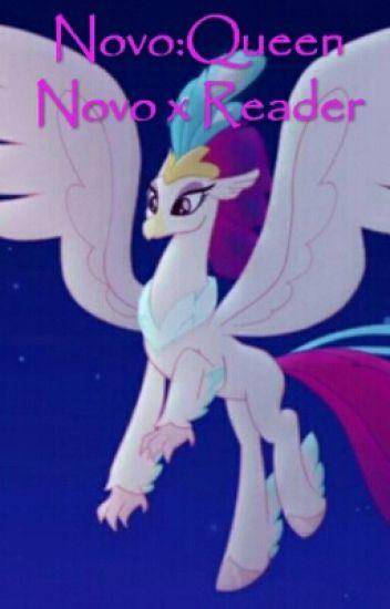 Novo:Queen Novo x Reader - Tempest - Wattpad