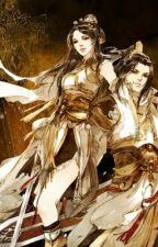 Đặc công hoàng phi: Hoàng thượng ta muốn phế ngươi - Nhất Thế Phong Lưu by Lyn1402