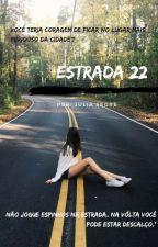 Estrada 22 by UmaLoucaPorJesus