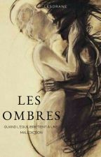 Les Ombres by Lesorane