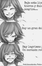 El secreto es sonrreir. by user387305798092