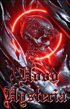 Hood Hysteria | Oscar Diaz by LinaiWolf