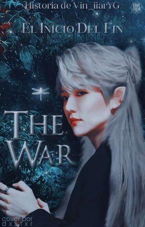 The War «ChanBaek» by Vin_iiarYG
