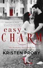 EASY CHARM (The Boudreaux Vol. 2) by JulesJulian