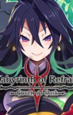 Labyrinth of refrain:Coven of Dusk by hidekialarcon
