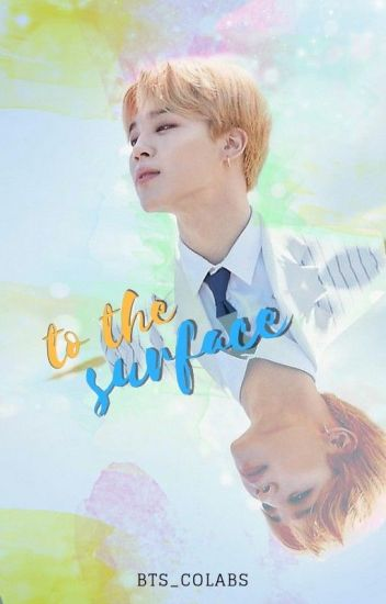 To The Surface • Park Jimin