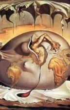 Nascimento by UmbertoMannarino