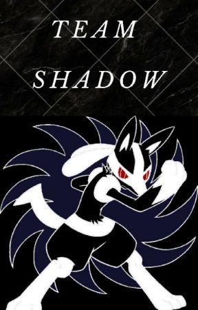 Team Shadow: A Pokémon Story by FutureMrPrez