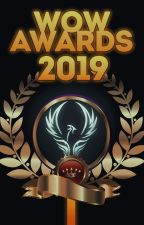 World Of Words Awards 2019 by WOWAwards