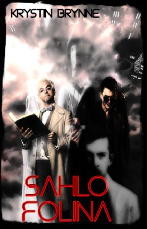 Sahlo Folina [ON HOLD] // A Good Omens and Twenty One Pilots AU by YellxwJumpsuit
