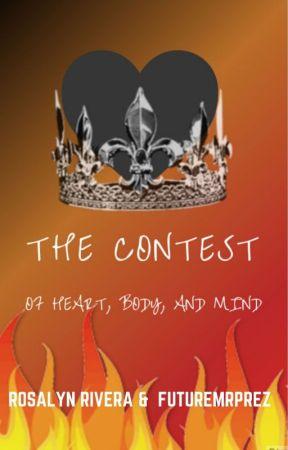The Contest by FutureMrPrez
