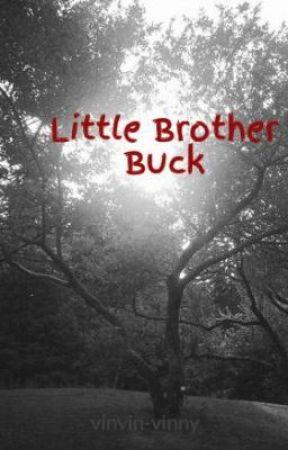 Little Brother Buck by Corvusiink