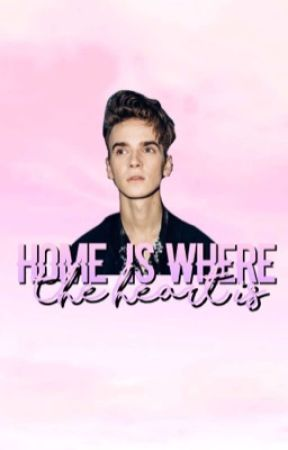 Home is where the heart is by beautyofyoutubee