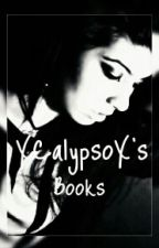 XCalypsoX's Books by HopeNH