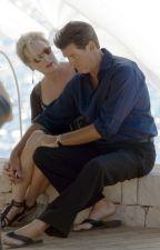 Meryl Streep & Pierce Brosnan, donde todo comenzó (peryl) by Meryl_Brosnan