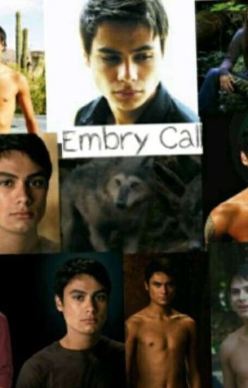 Embry Call - Sam Uley's little sister (Twilight