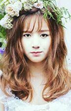 Her Girlfriend by kim_rere