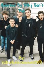 Adopted by why don't we by idkwhattonameit005