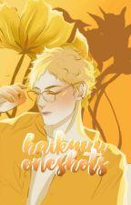 『haikyuu!⇨ oneshots』 by juneeeya_phia