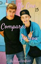 No one Compares to you -A Jack & Jack Fanfiction- by NameGibsNicht