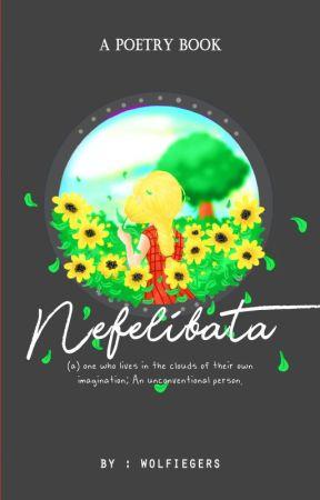 Nefelibata ✔ #Wattys2019 by wolfiegers