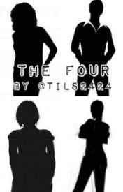 The Four by tillymitchell