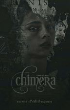 CHIMERA | كايميرا by Lolly-A