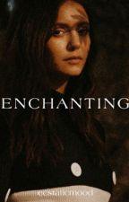 Enchanting  ○ The Vampire Dairies  ○ by stranger-sheep