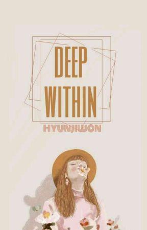 Deep Within by hyunjiwon_sg4ever