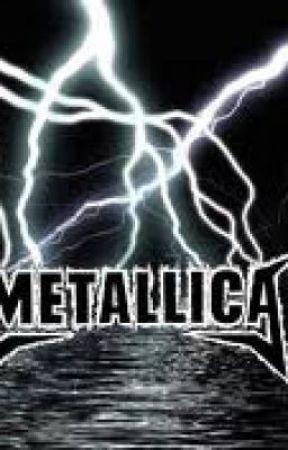 Metallica Songs!!!! For Metallica Fans Only (JK) XD XP