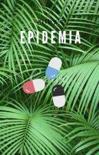 Epidemia by Incognitotoja