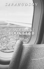 wanderlust book club by ichorbooks