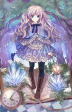 Alice by El-a_05