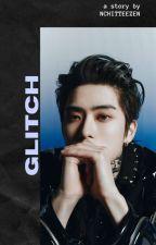 Glitch [nct] by NCHITTEEZEN