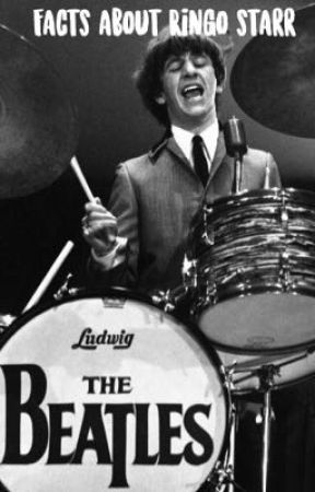 Facts about Ringo Starr  by ohmyluck