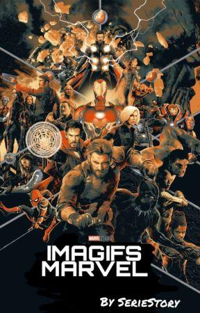 Imagif Marvel by TuPeuxPerdre15Cartes