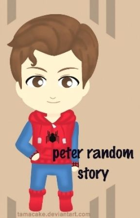 Peter Random Story - In Which Peter is Worthy and Thor Doesn't Like