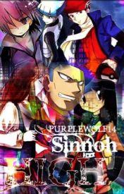 Sinnoh High by PurpleWolf14