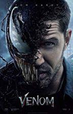 Venom - Whump With Story by EvilApril