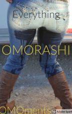Everything omorashi by OMOments13