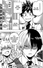 messages   bnha by aizowa