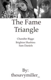 The Fame Triangle by thesavymiller_