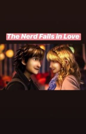 The Nerd Falls in Love by Littlemisshiccstrid