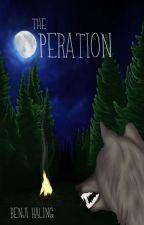 Operation Draft 2 by BenjaminLeeHaling