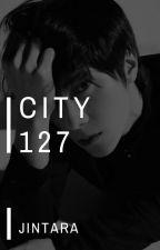 city 127  by -jjtarabb