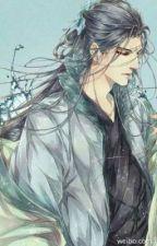 [ĐM] Bổn tọa thấy trên trời có con chim sắt ((;゚Д゚)) by _Thuy_Du_