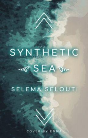 Synthetic Sea by genniefromtheblock