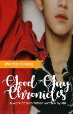 Good Guy Chronicles by __-Aki-__