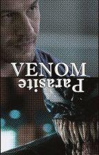 Fanfiction : Venom : Parasite by catbitoz